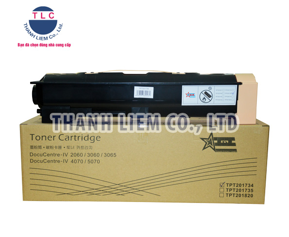 Hộp mực TPT DC-IV 2060/3060 (25k)