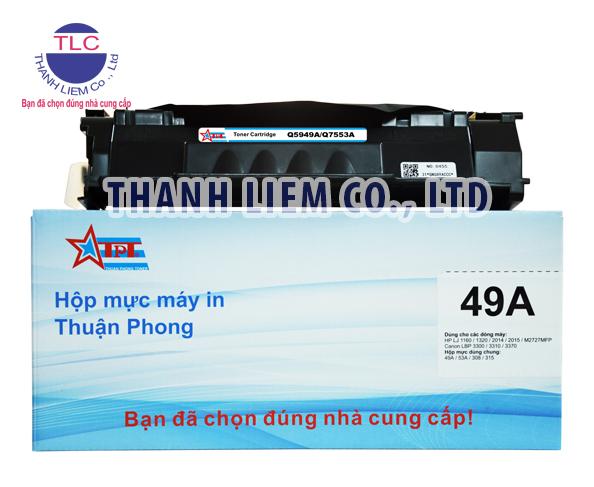 Hộp mực 49A / 53A Thuận Phong
