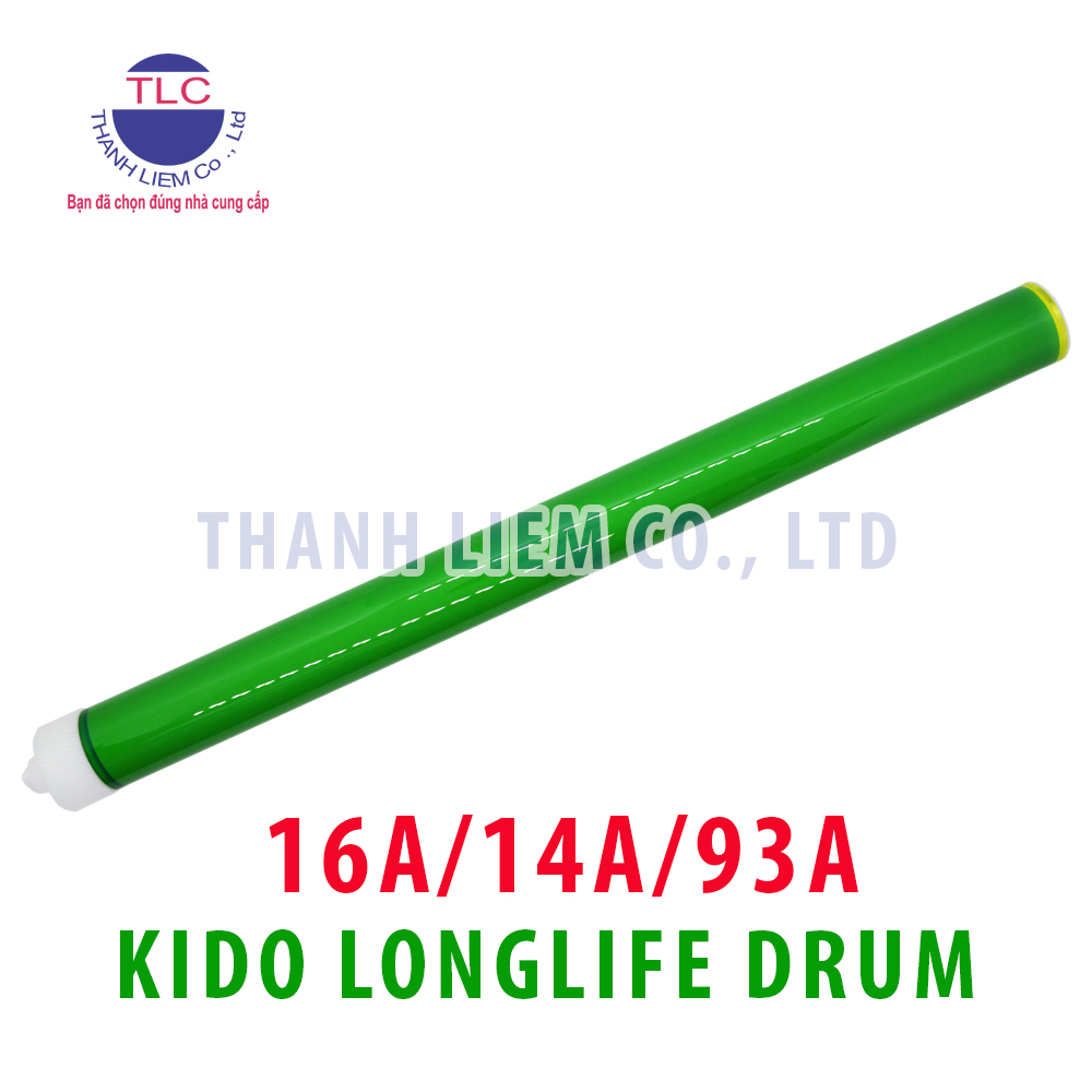 Trống máy in 16A KIDO