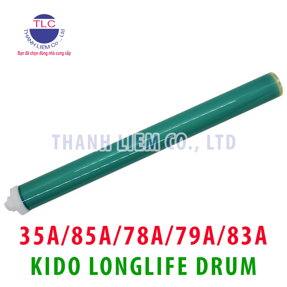 Trống máy in 85A KIDO