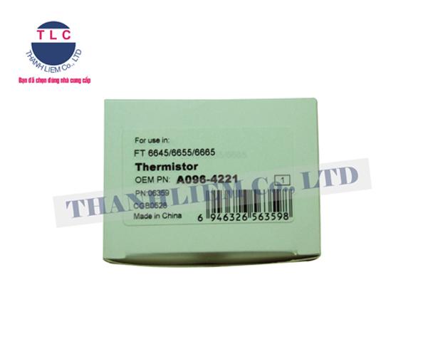 Sensor nhiệt Aficio 550