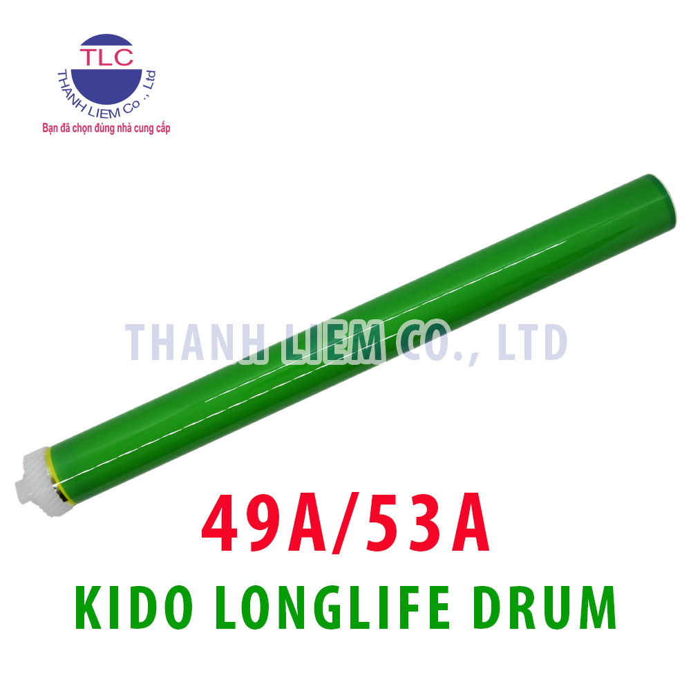 Trống máy in 49A KIDO