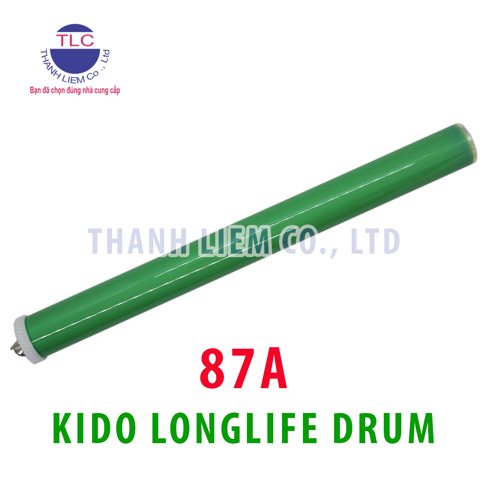 Trống máy in 87A KIDO