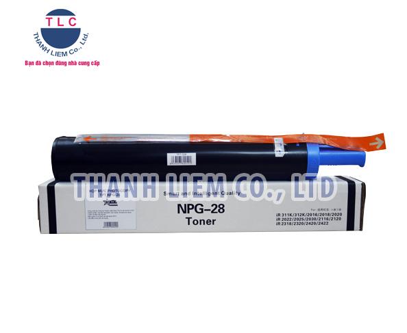 Hộp mực TPT G28