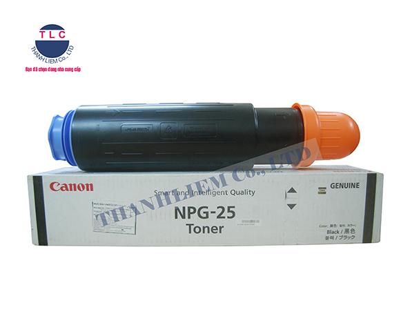 Hộp mực NPG-25 chính hãng