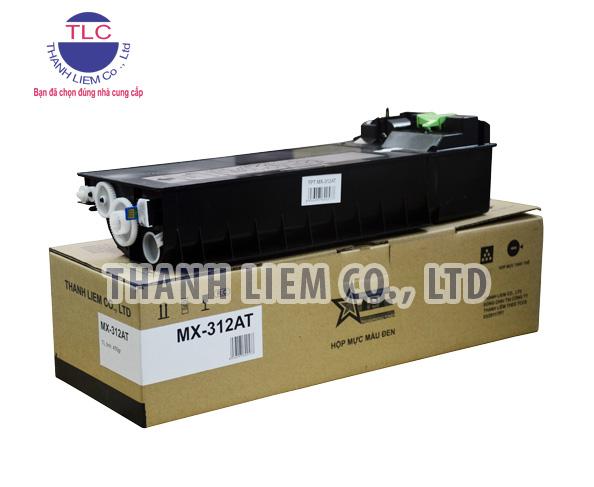 Hộp mực TPT MX-312AT