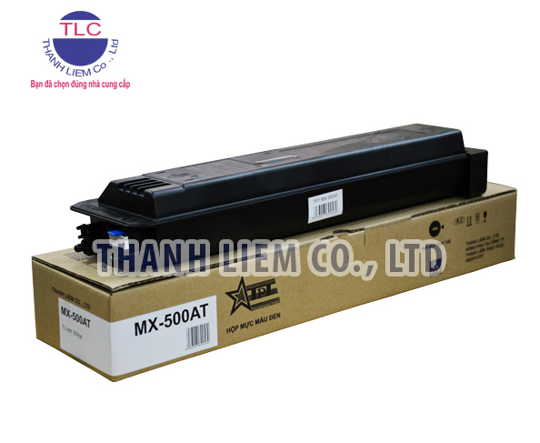 Hộp mực TPT MX-500AT