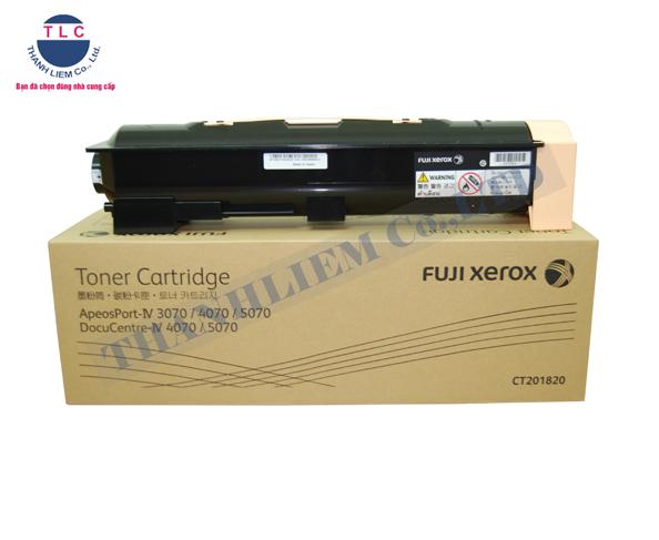 Hộp mực Xerox DC-IV 4070/5070 chính hãng