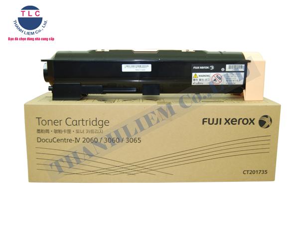 Hộp mực Xerox DC-IV 2060/3060 (9k) chính hãng